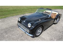 Picture of 1959 TR3A - $34,995.00 - QOZP