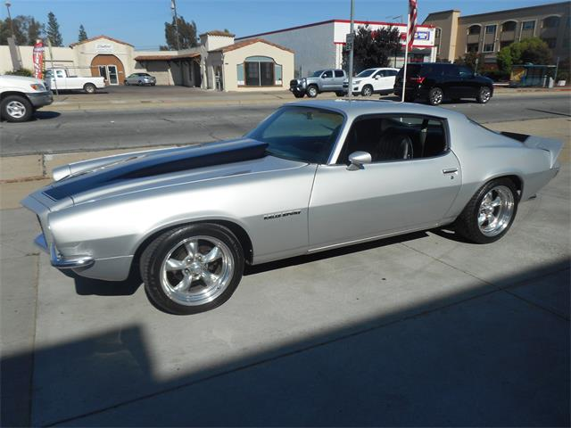 Picture of '71 Camaro RS - QOZQ