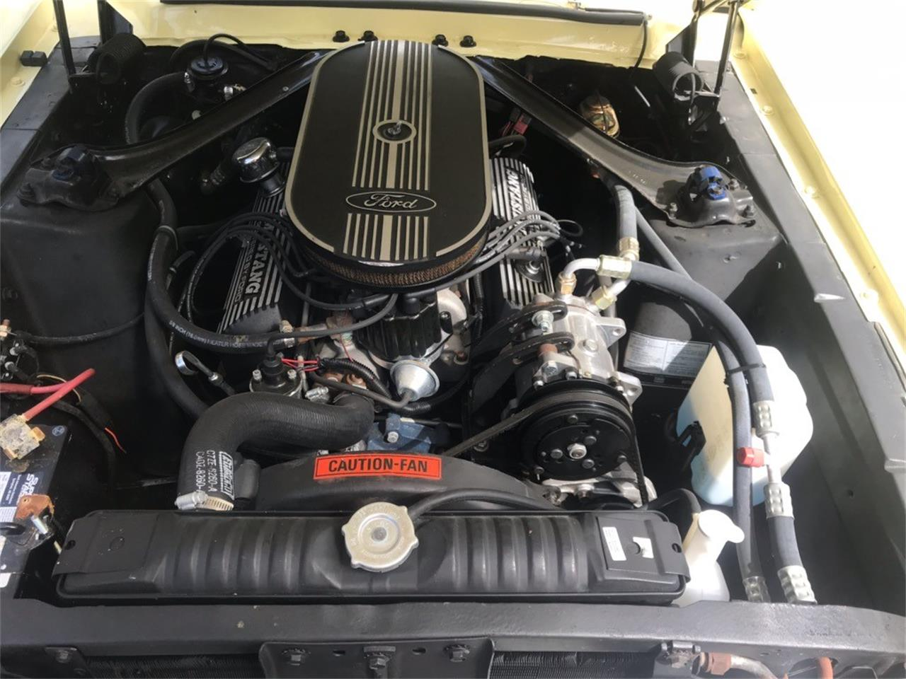 Large Picture of '67 Mustang - QOZT