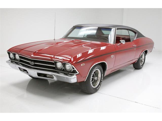 Picture of '69 Chevelle - QP0A