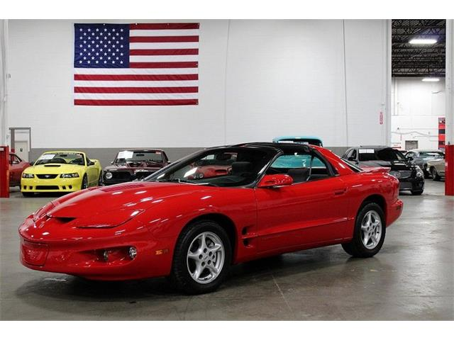 Picture of '98 Firebird - QP0C