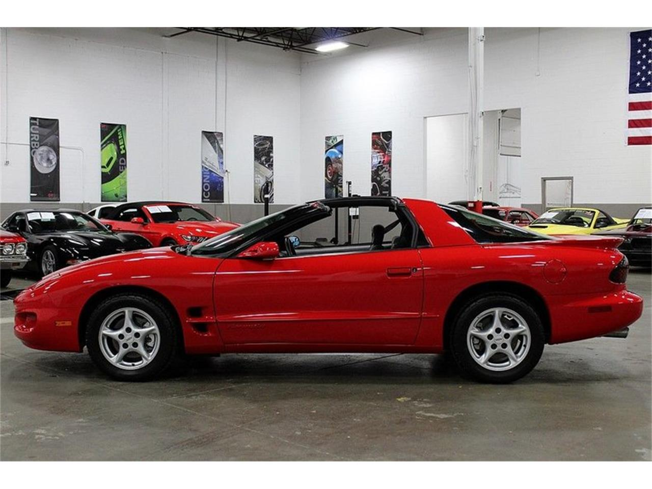 Large Picture of '98 Firebird - QP0C