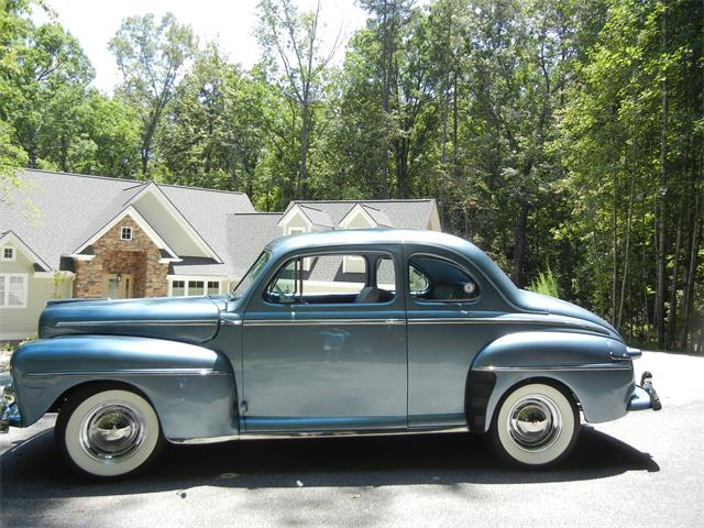 Picture of '48 Deluxe - QL7N