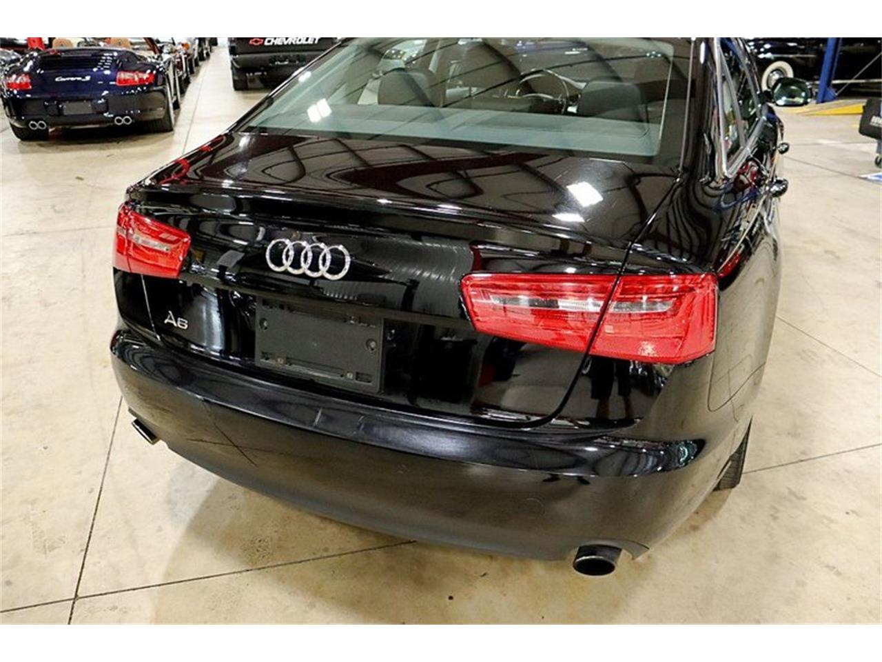 Large Picture of '13 A6 - QP0E