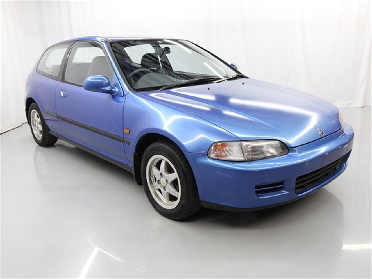 Large Picture of '94 Civic - QP0H