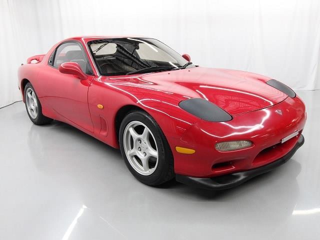 Classic Mazda RX-7 for Sale on ClassicCars com on ClassicCars com