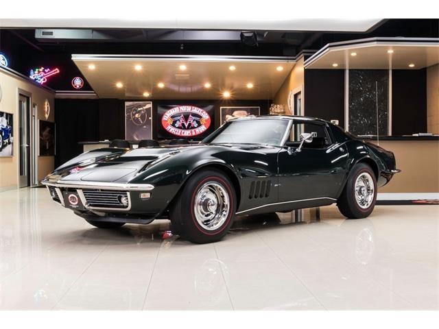 Picture of '68 Corvette - QP0J