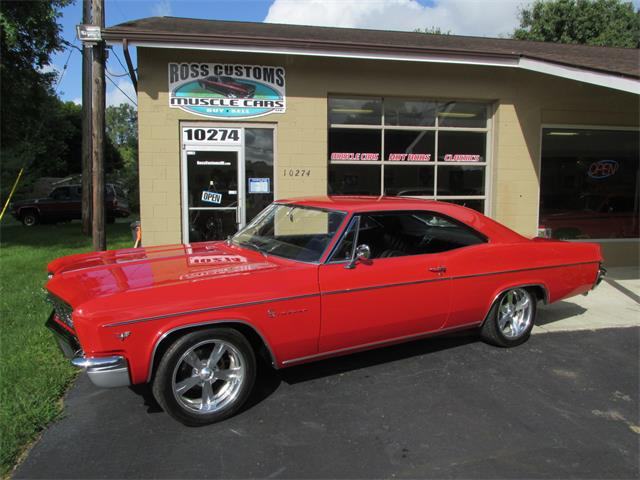 Picture of Classic '66 Impala Offered by  - QL7O