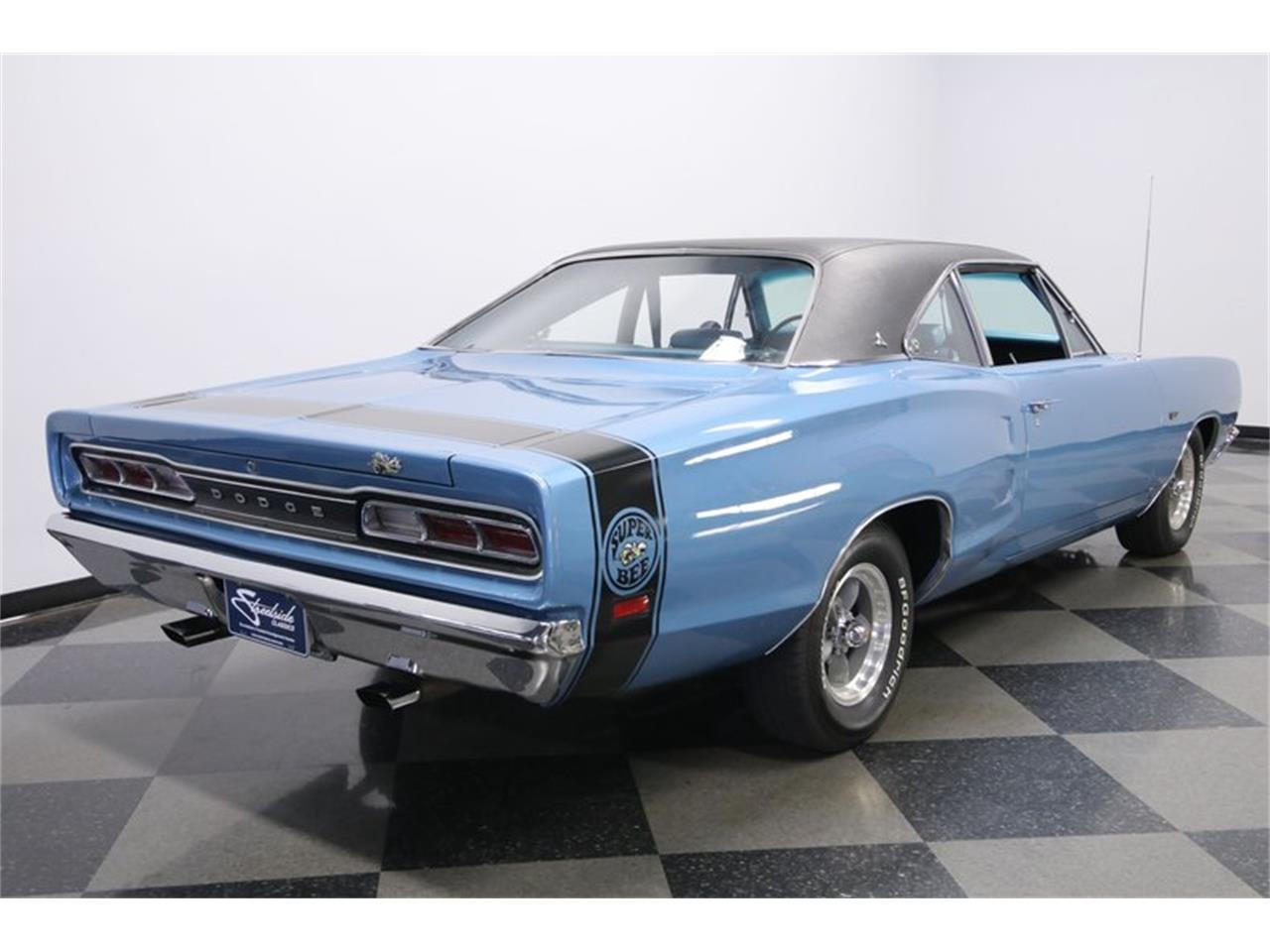 Large Picture of '69 Dodge Super Bee - $43,995.00 Offered by Streetside Classics - Tampa - QP0O