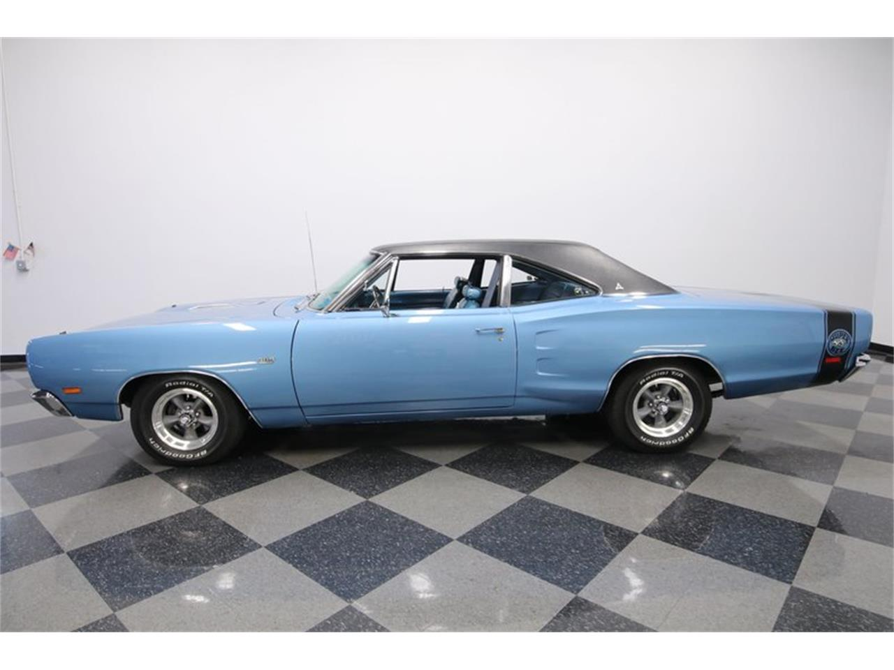 Large Picture of Classic 1969 Super Bee - $43,995.00 - QP0O
