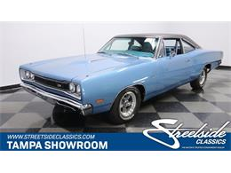 Picture of Classic '69 Super Bee - QP0O