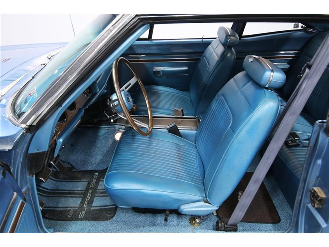 Large Picture of Classic 1969 Super Bee located in Lutz Florida - $43,995.00 Offered by Streetside Classics - Tampa - QP0O