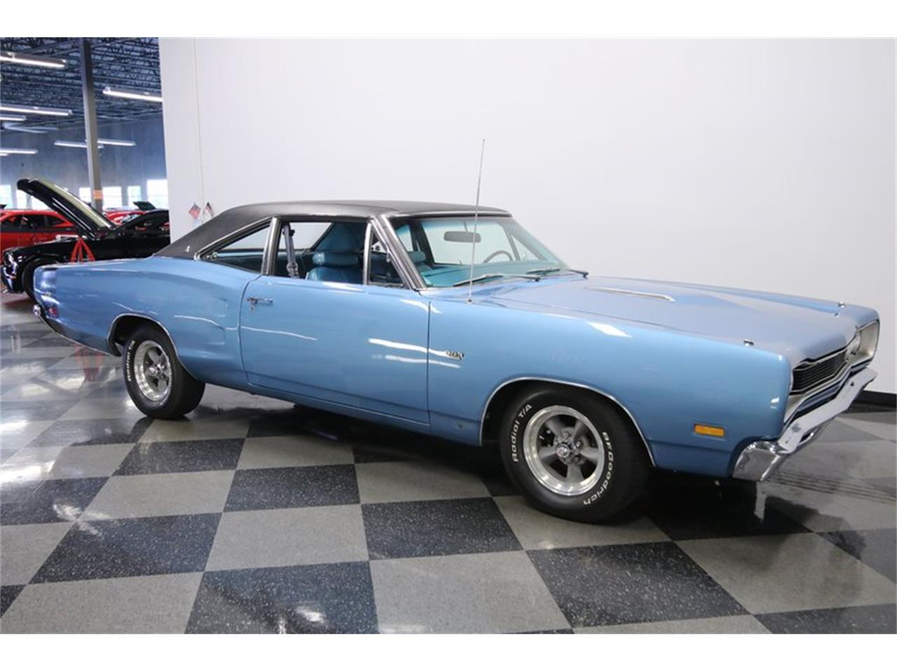 Large Picture of 1969 Super Bee - QP0O