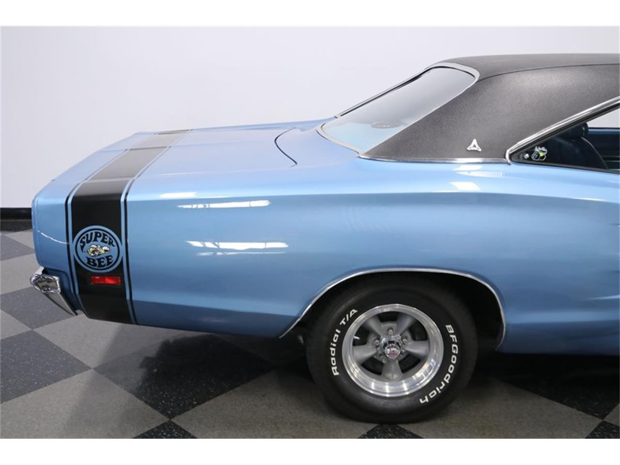 Large Picture of 1969 Dodge Super Bee located in Lutz Florida - $43,995.00 - QP0O
