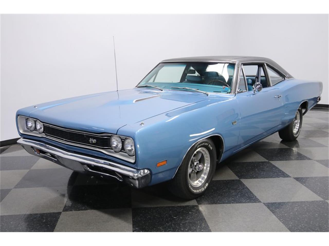 Large Picture of Classic '69 Dodge Super Bee - $43,995.00 Offered by Streetside Classics - Tampa - QP0O