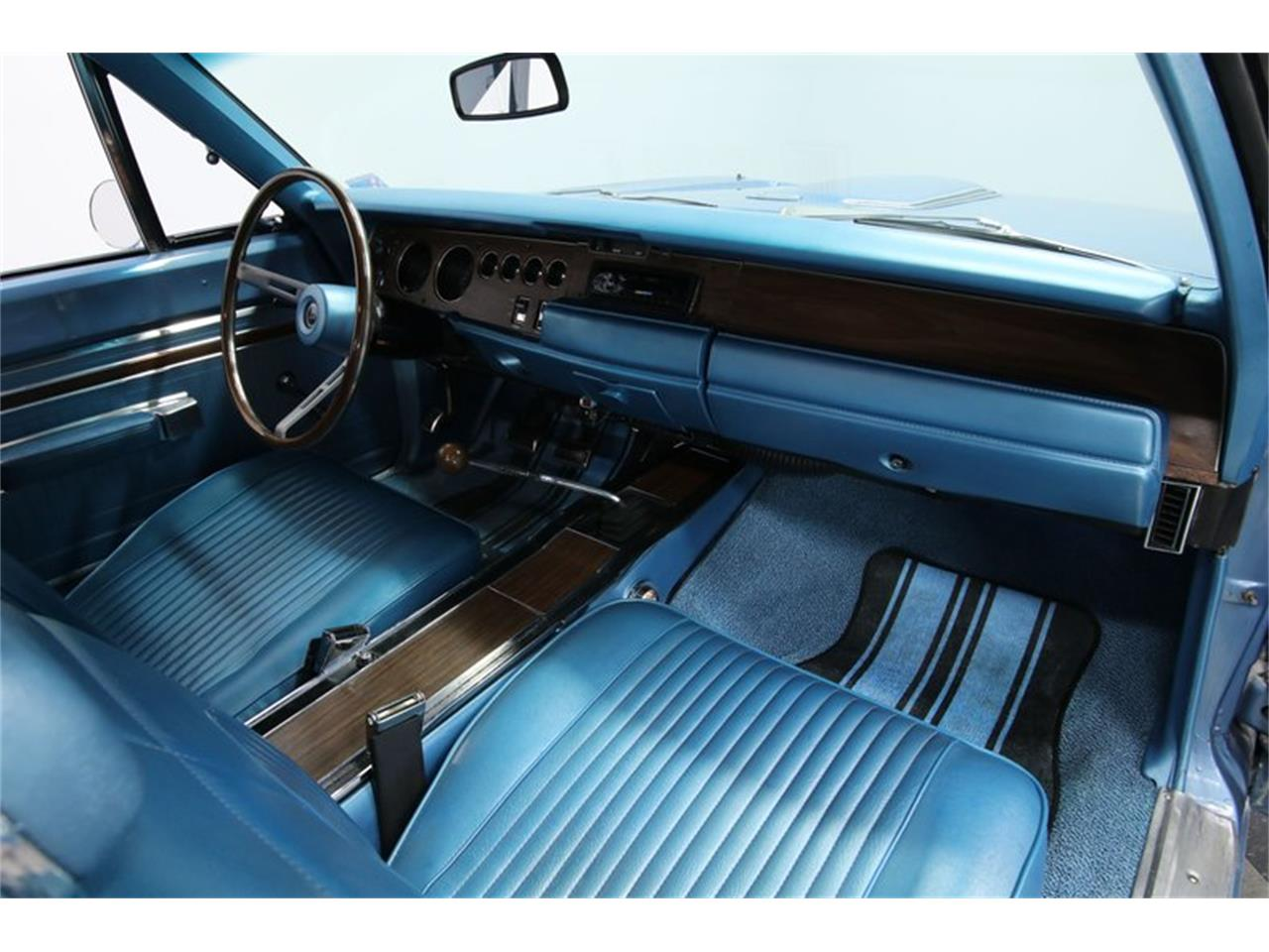 Large Picture of Classic '69 Dodge Super Bee located in Lutz Florida Offered by Streetside Classics - Tampa - QP0O