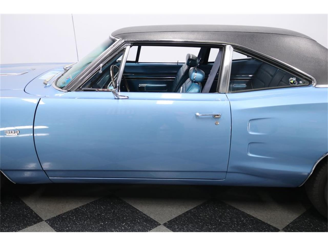 Large Picture of 1969 Dodge Super Bee - QP0O