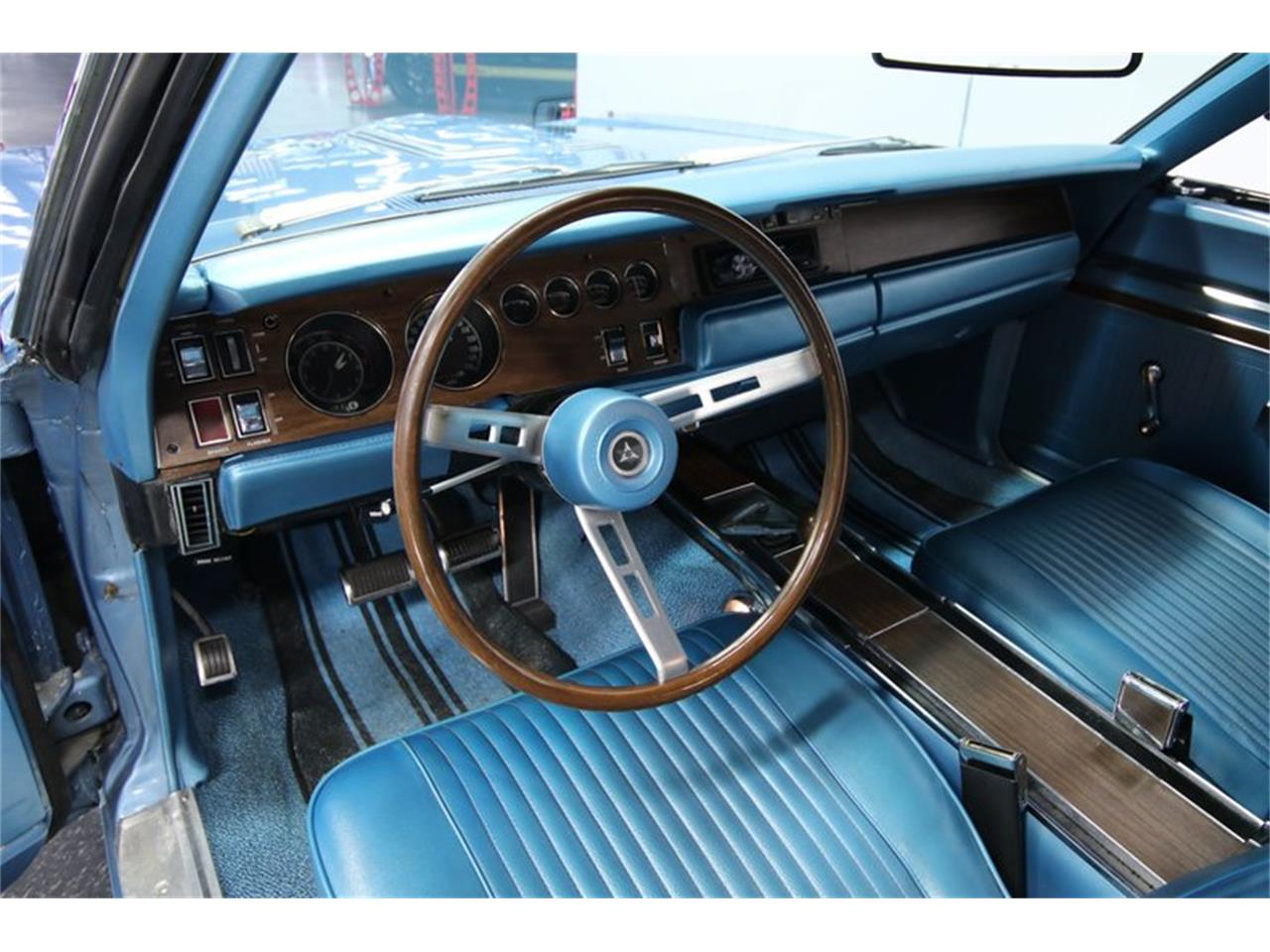 Large Picture of '69 Super Bee located in Florida Offered by Streetside Classics - Tampa - QP0O