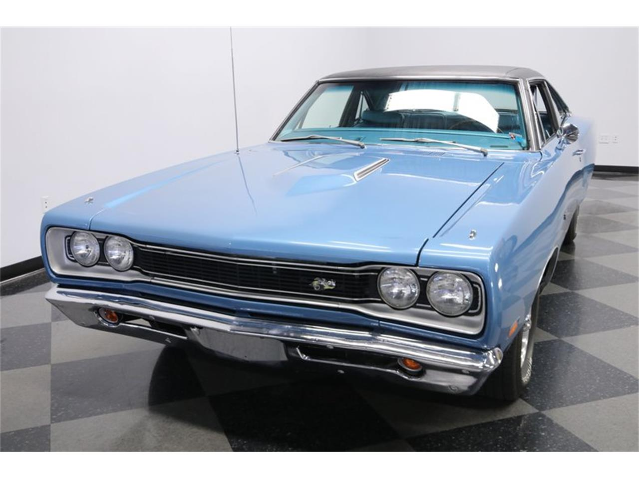 Large Picture of Classic 1969 Dodge Super Bee - $43,995.00 - QP0O