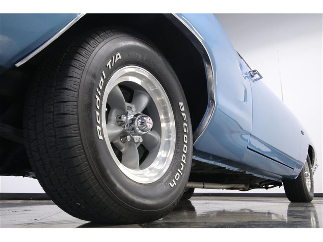 Large Picture of '69 Dodge Super Bee - $43,995.00 - QP0O