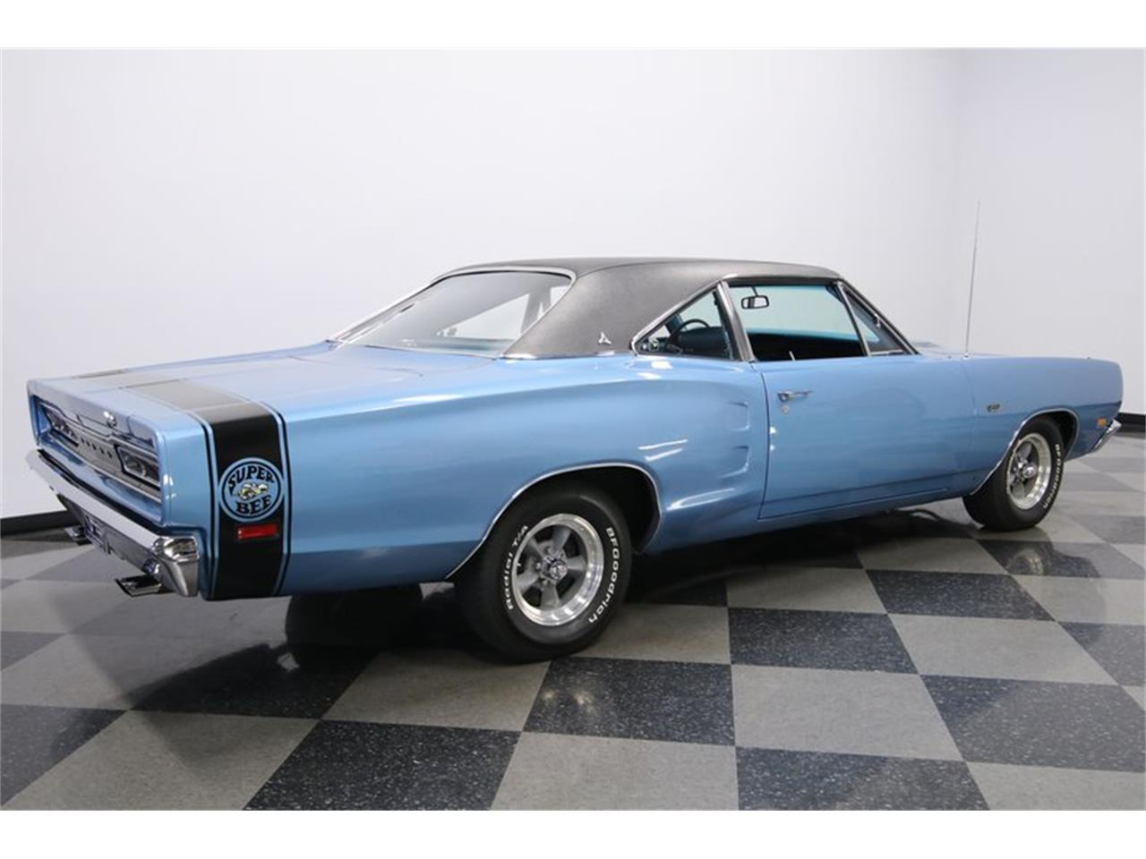 Large Picture of Classic 1969 Dodge Super Bee located in Lutz Florida - $43,995.00 - QP0O
