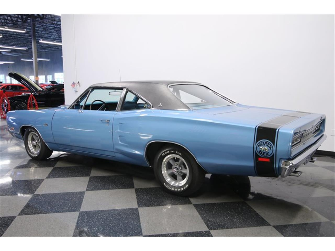 Large Picture of Classic '69 Super Bee located in Lutz Florida - $43,995.00 Offered by Streetside Classics - Tampa - QP0O