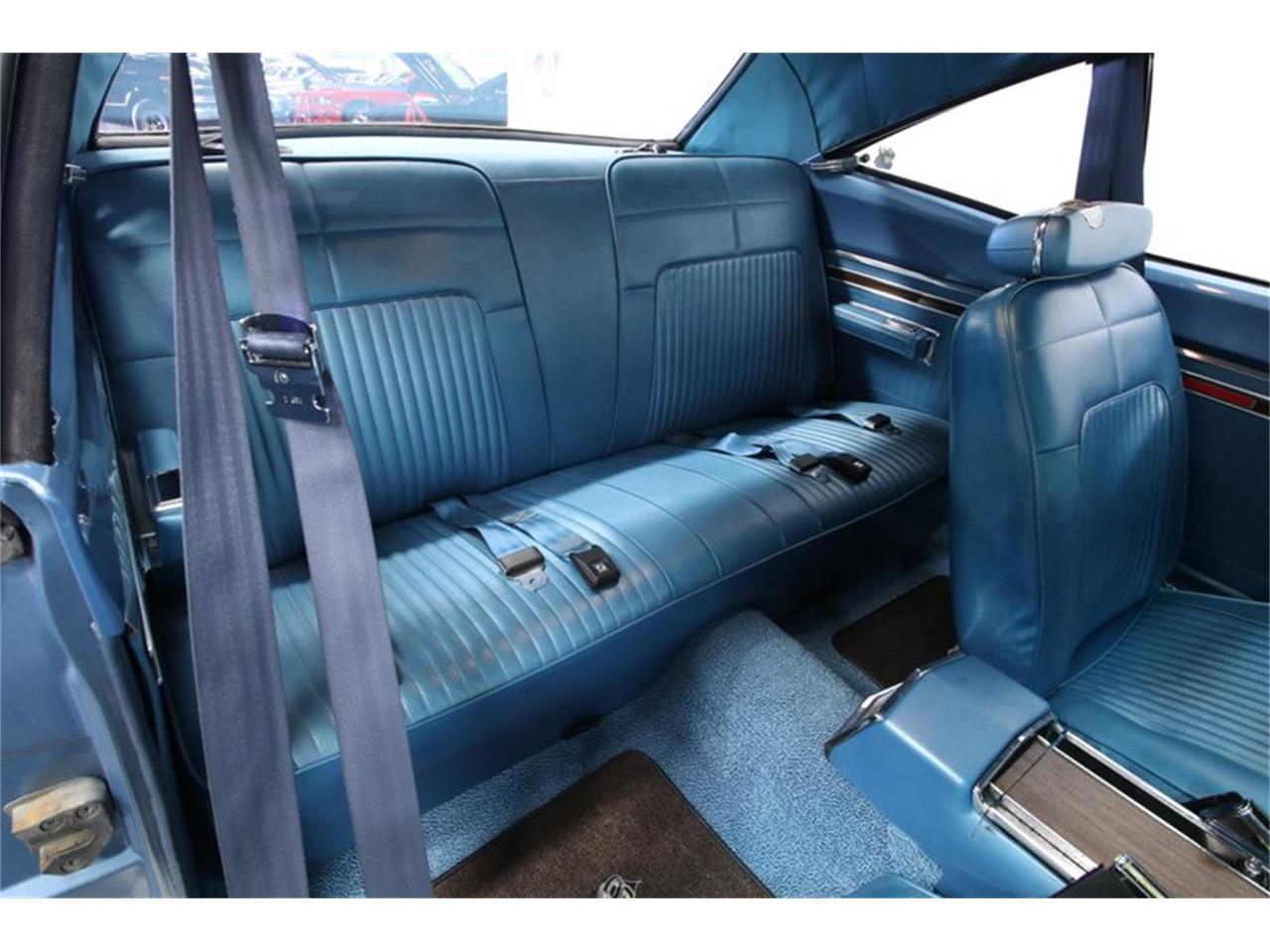 Large Picture of 1969 Dodge Super Bee - $43,995.00 Offered by Streetside Classics - Tampa - QP0O