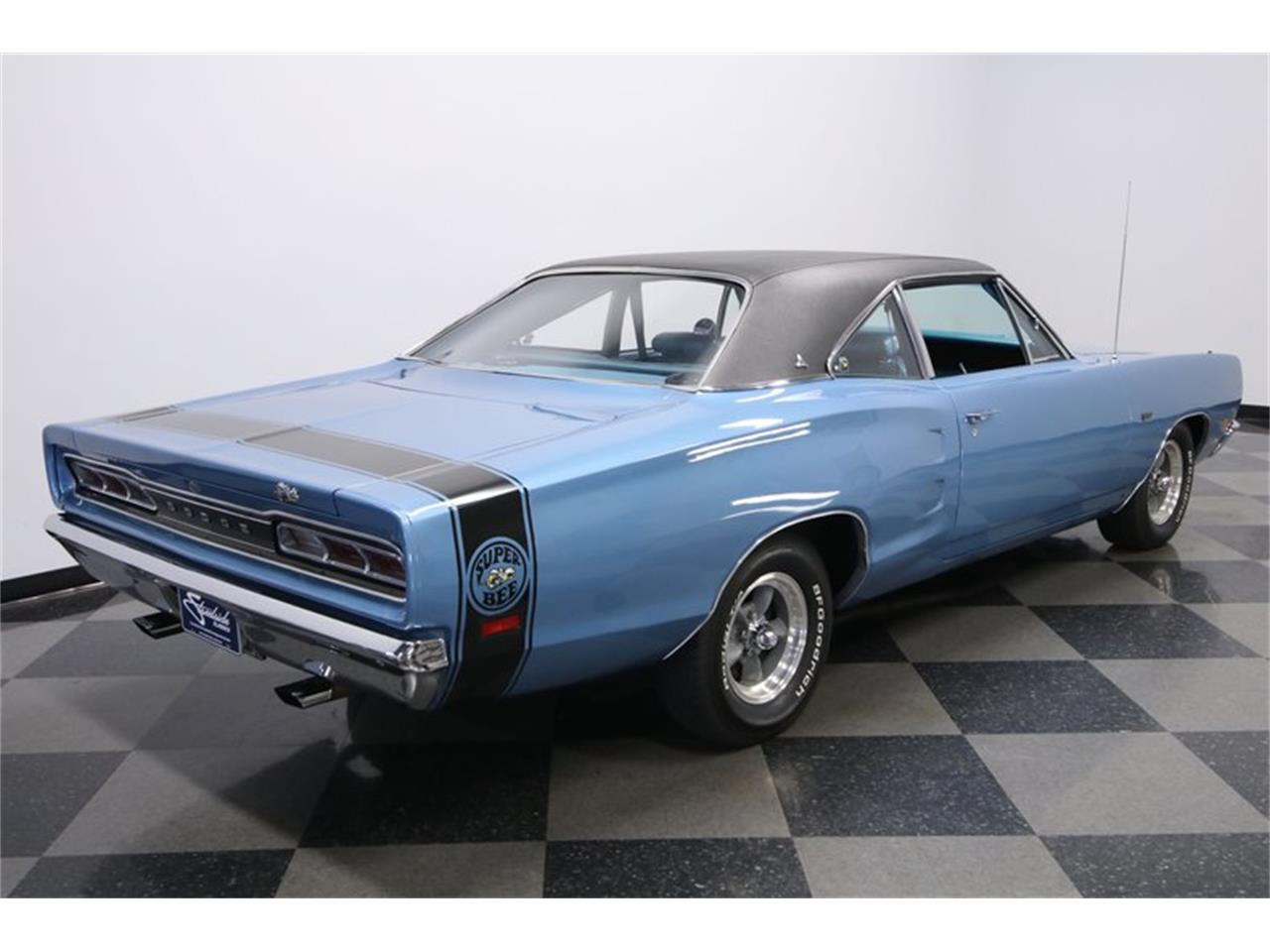 Large Picture of Classic '69 Dodge Super Bee located in Florida - QP0O