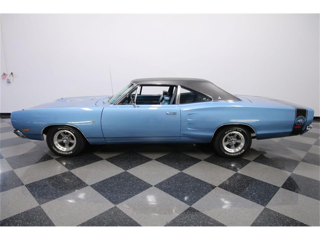 Large Picture of Classic 1969 Dodge Super Bee located in Lutz Florida Offered by Streetside Classics - Tampa - QP0O