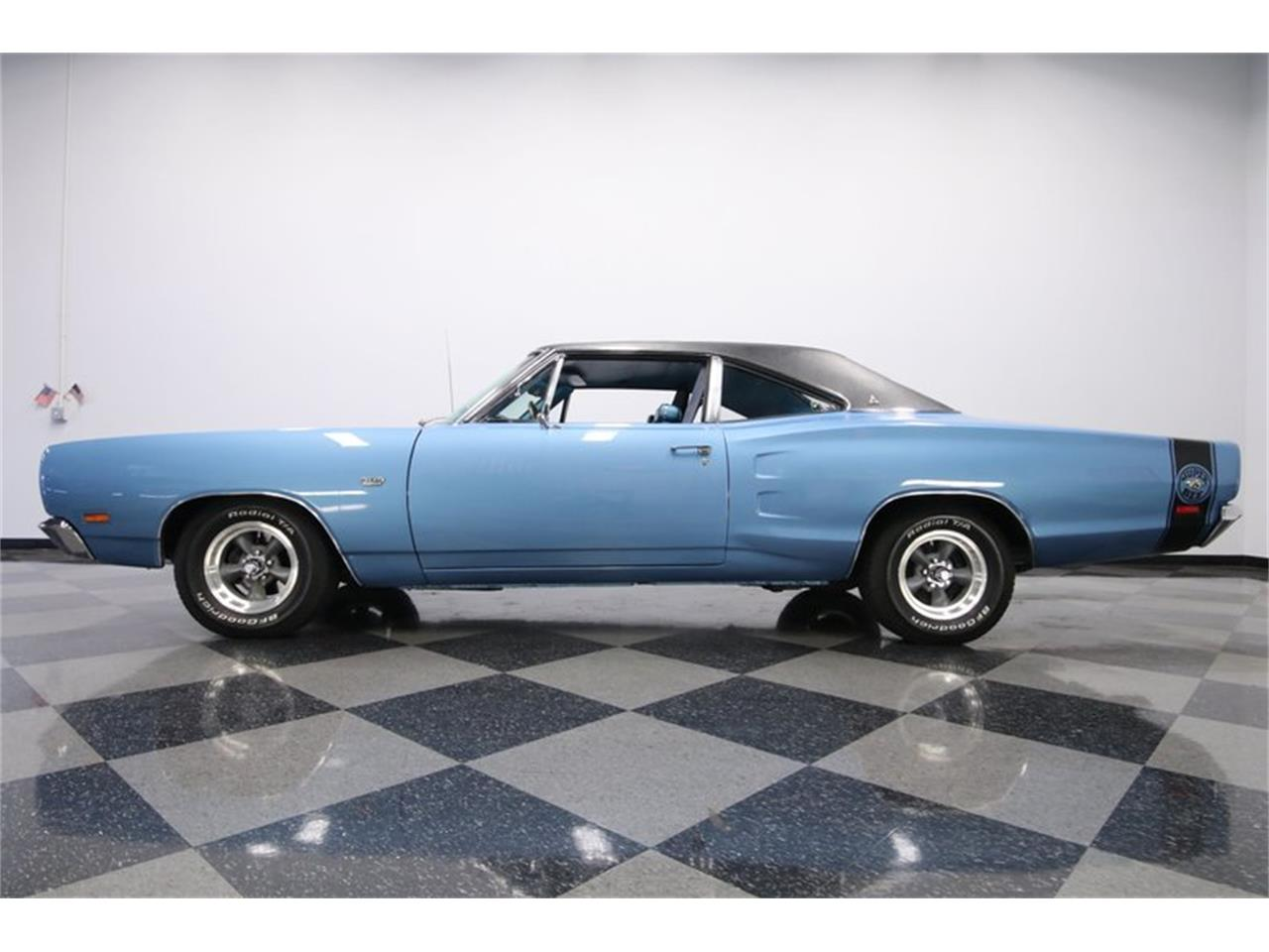 Large Picture of Classic '69 Super Bee - QP0O