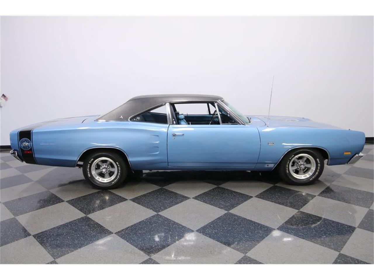 Large Picture of Classic '69 Dodge Super Bee located in Lutz Florida - $43,995.00 - QP0O