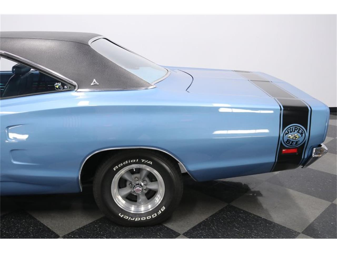 Large Picture of 1969 Super Bee located in Florida Offered by Streetside Classics - Tampa - QP0O