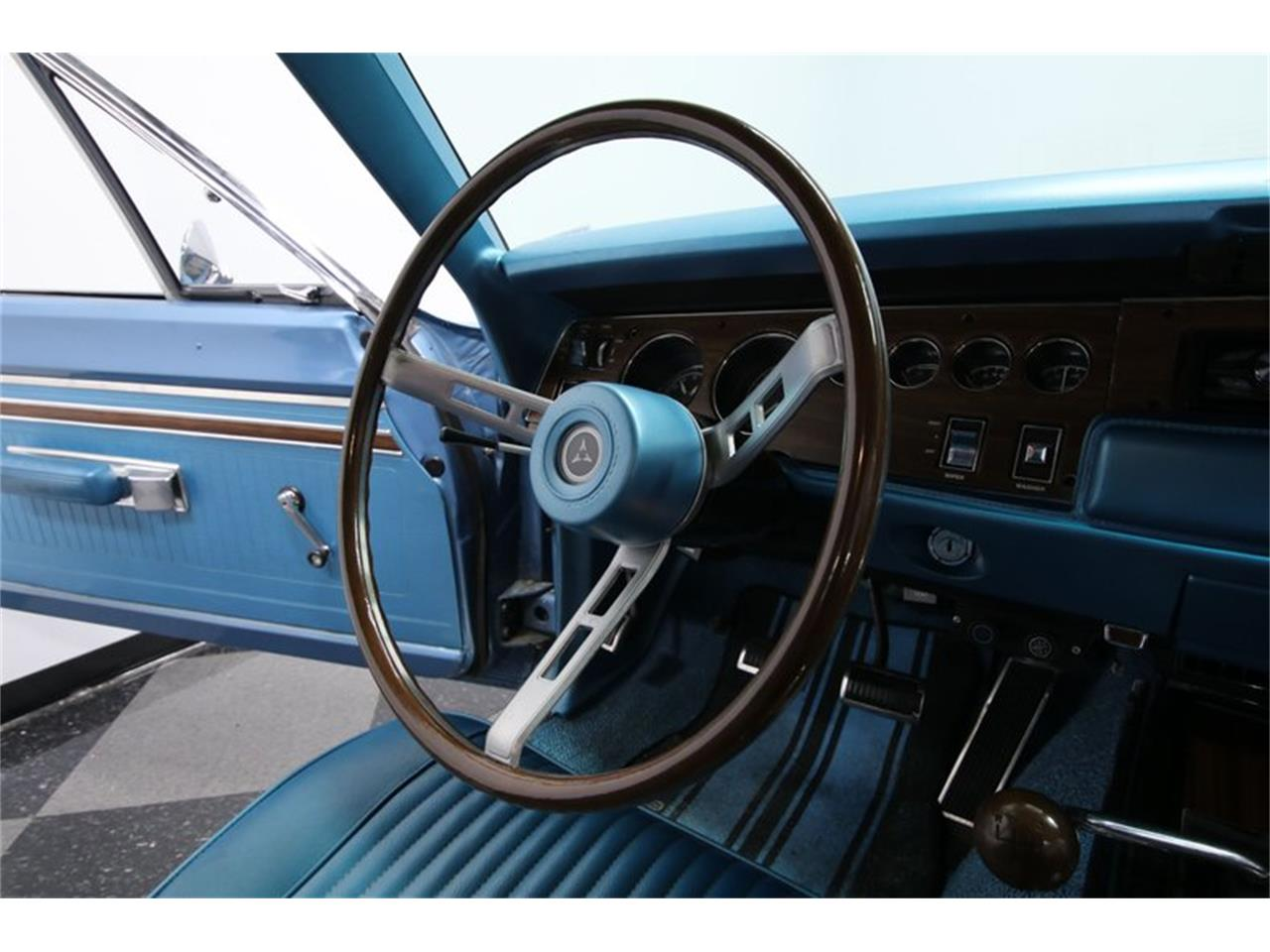 Large Picture of '69 Dodge Super Bee Offered by Streetside Classics - Tampa - QP0O
