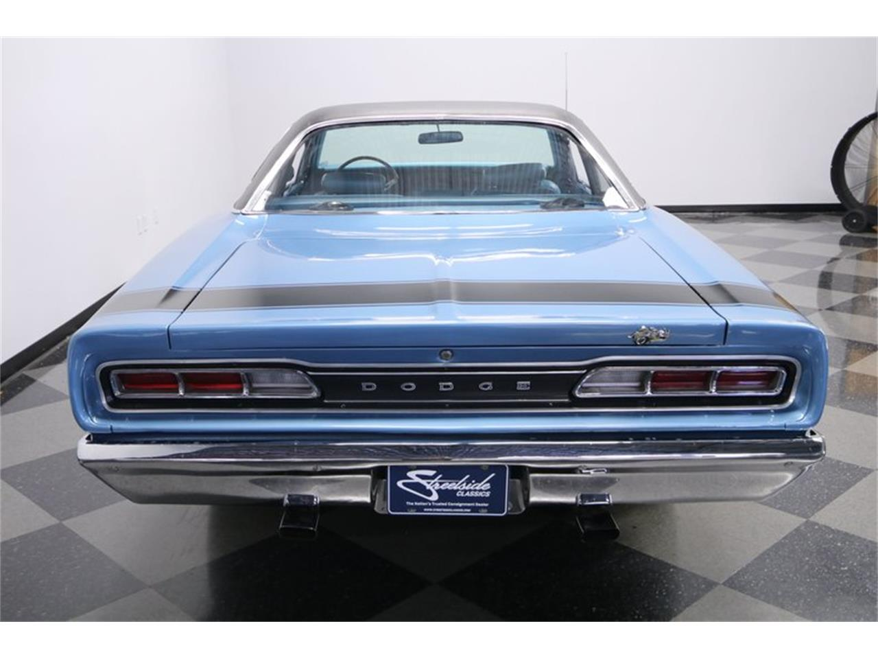 Large Picture of Classic 1969 Super Bee located in Lutz Florida Offered by Streetside Classics - Tampa - QP0O