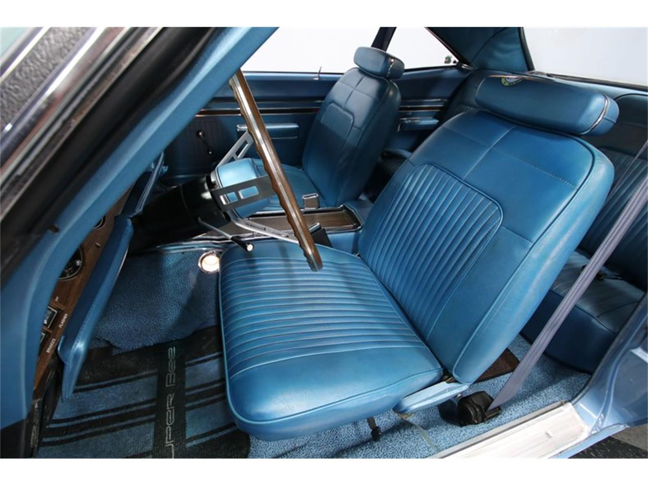 Large Picture of Classic 1969 Dodge Super Bee - $43,995.00 Offered by Streetside Classics - Tampa - QP0O