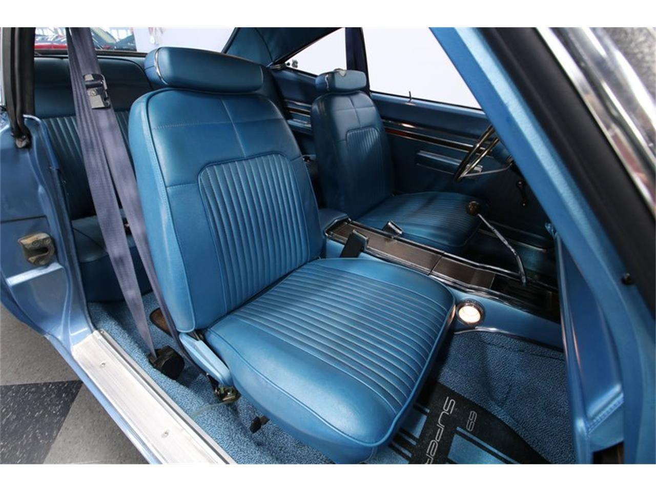 Large Picture of Classic '69 Dodge Super Bee located in Florida - $43,995.00 Offered by Streetside Classics - Tampa - QP0O