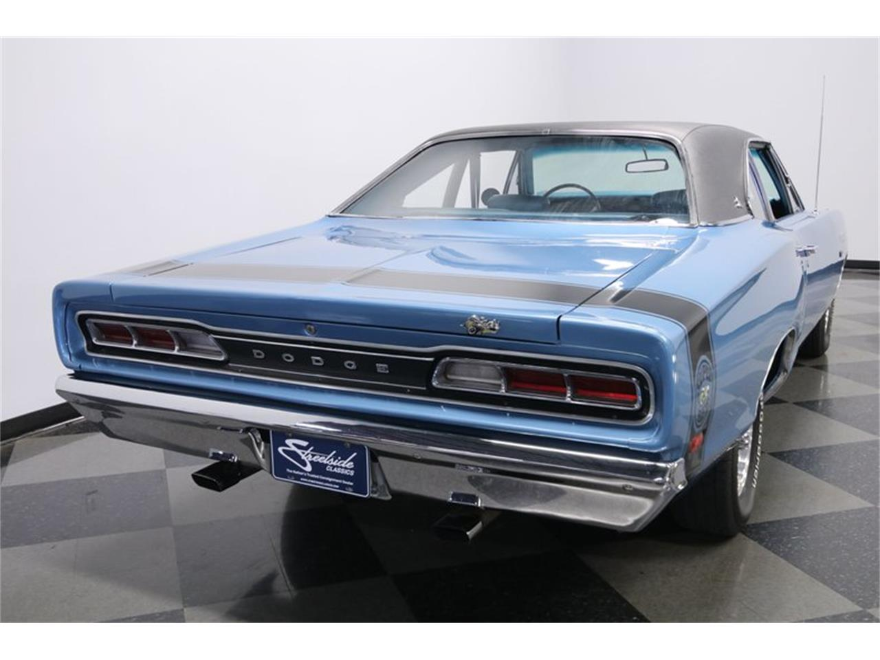 Large Picture of '69 Super Bee - $43,995.00 - QP0O