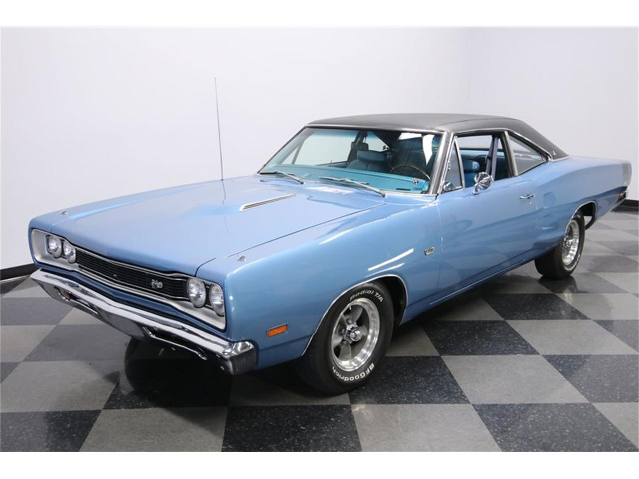 Large Picture of '69 Dodge Super Bee located in Lutz Florida - $43,995.00 - QP0O