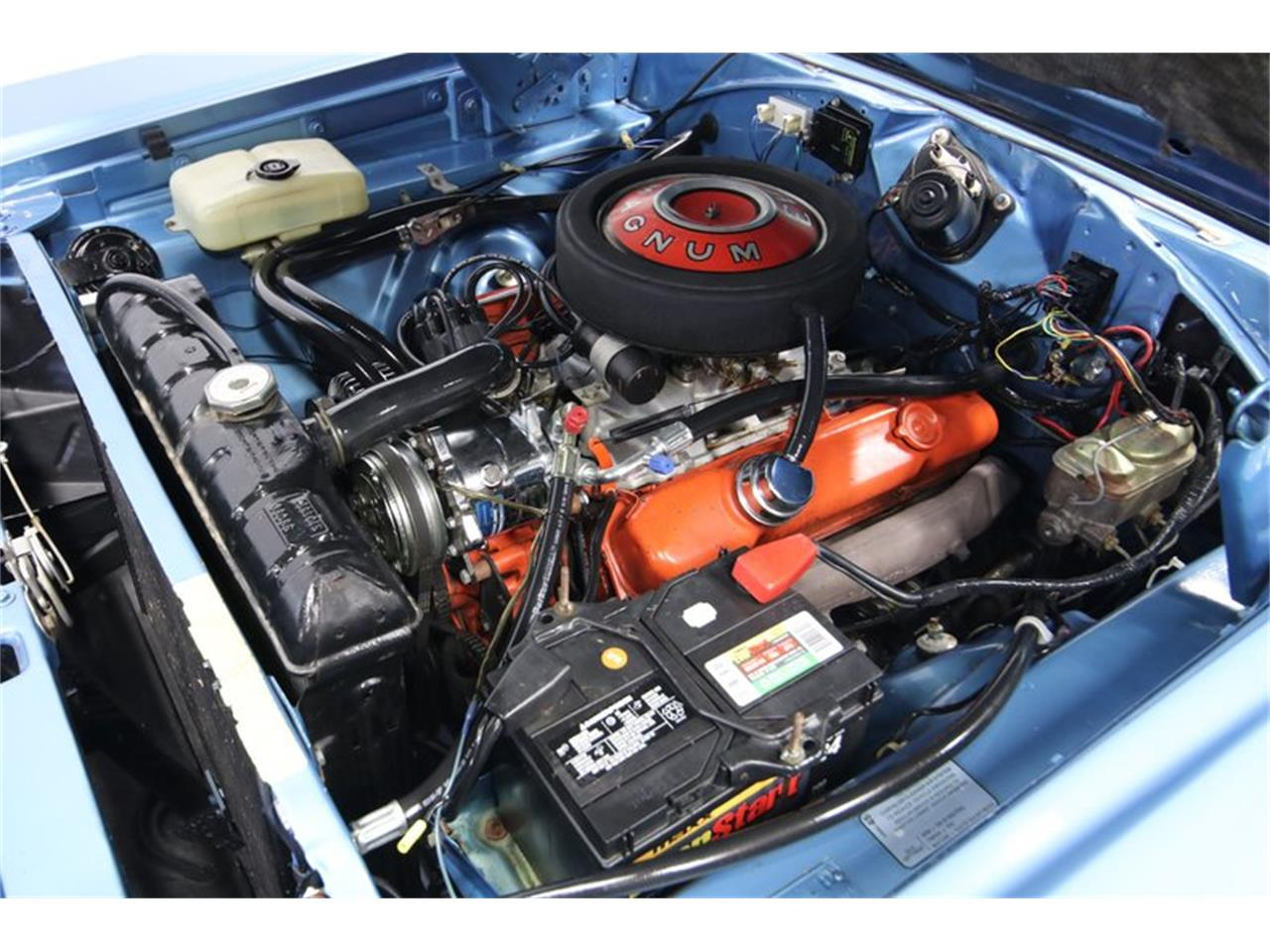Large Picture of Classic '69 Super Bee Offered by Streetside Classics - Tampa - QP0O