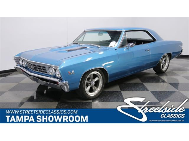 Picture of '67 Chevelle - QP0P