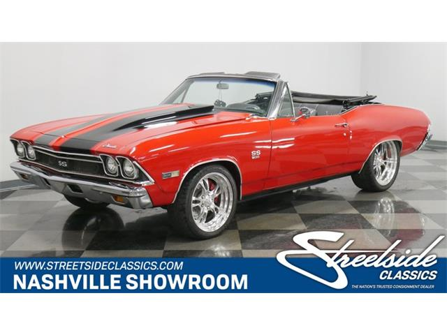 Picture of '68 Chevelle - QP0R