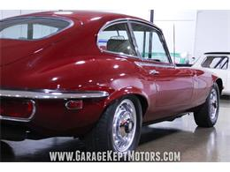 Picture of '71 Jaguar E-Type located in Michigan Offered by Garage Kept Motors - QP0V