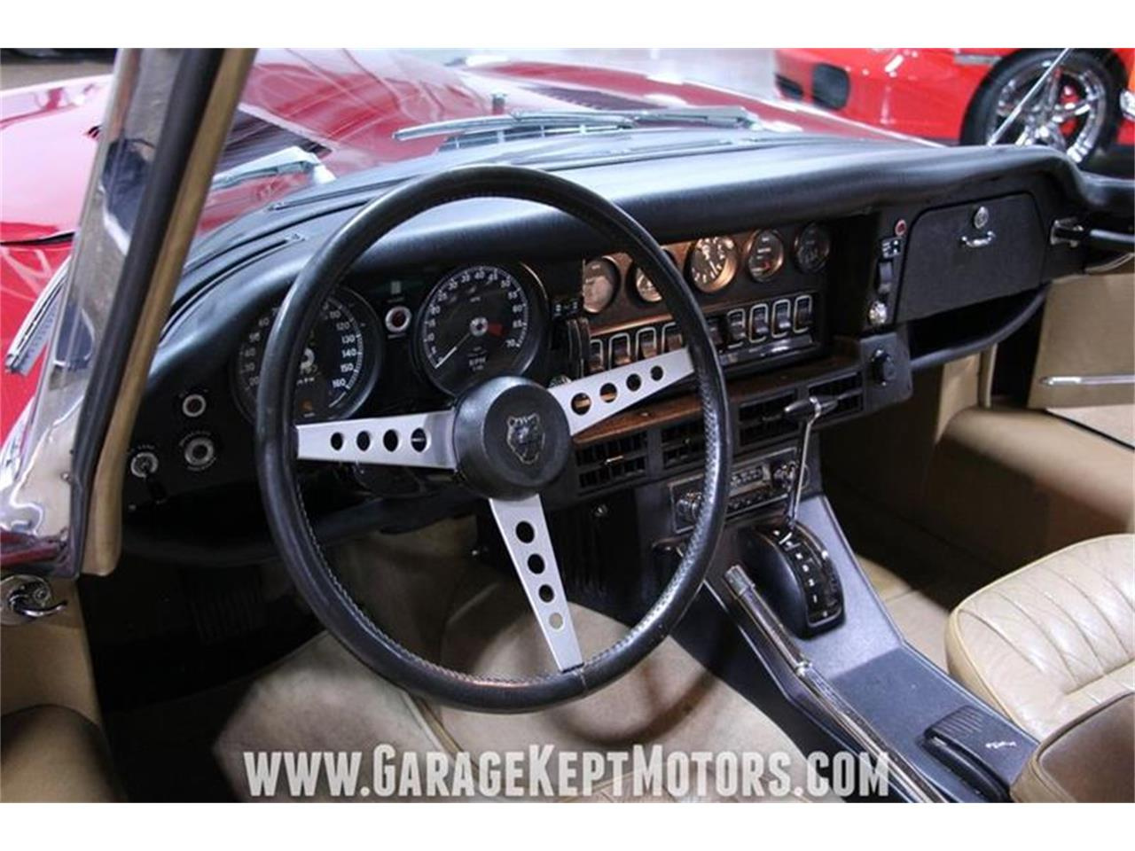 Large Picture of Classic 1971 E-Type - $62,900.00 Offered by Garage Kept Motors - QP0V
