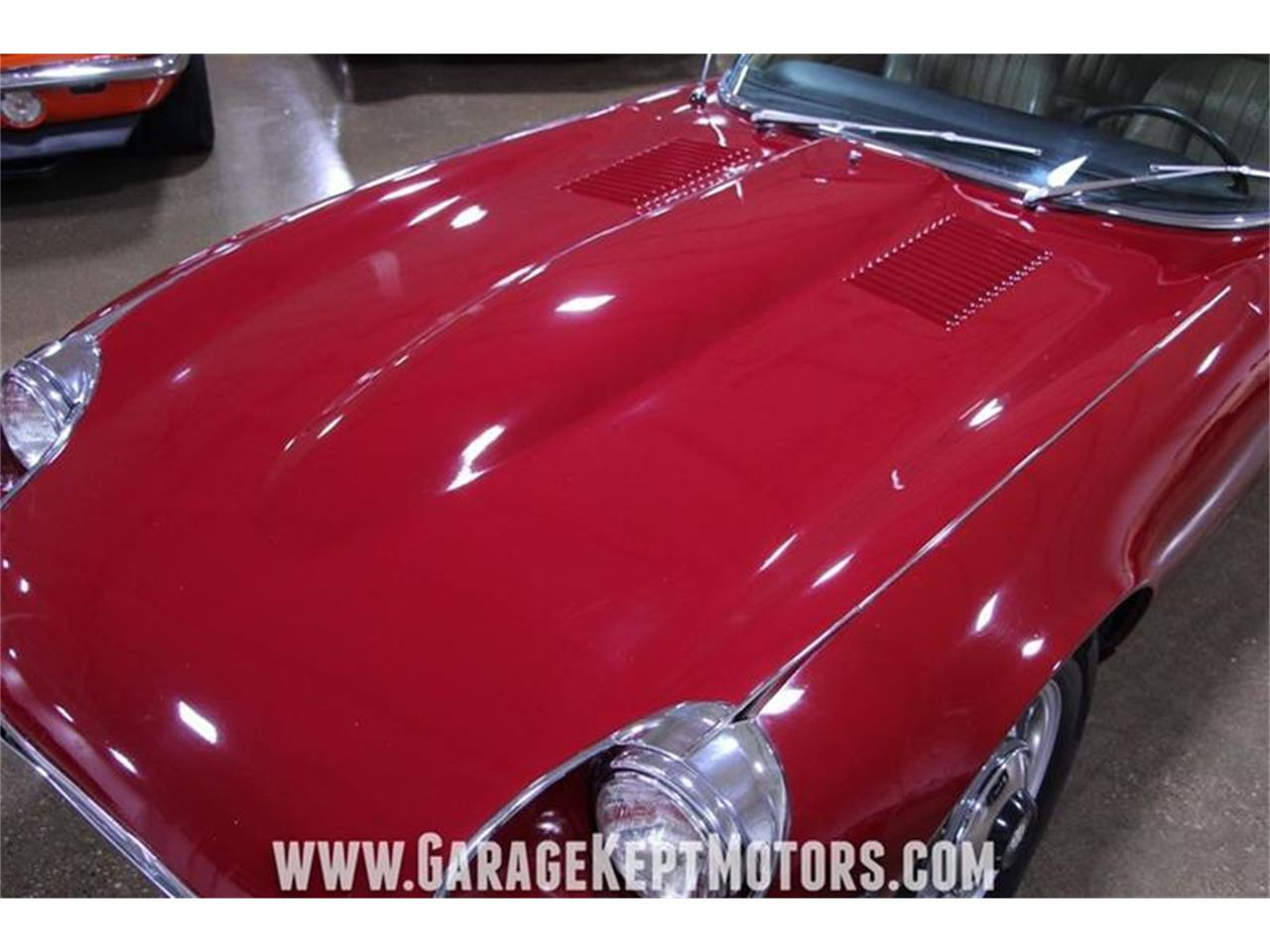 Large Picture of '71 E-Type - $62,900.00 - QP0V