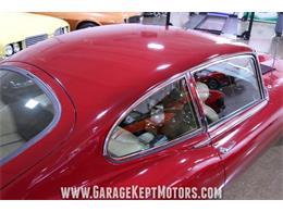 Picture of 1971 Jaguar E-Type located in Grand Rapids Michigan - QP0V