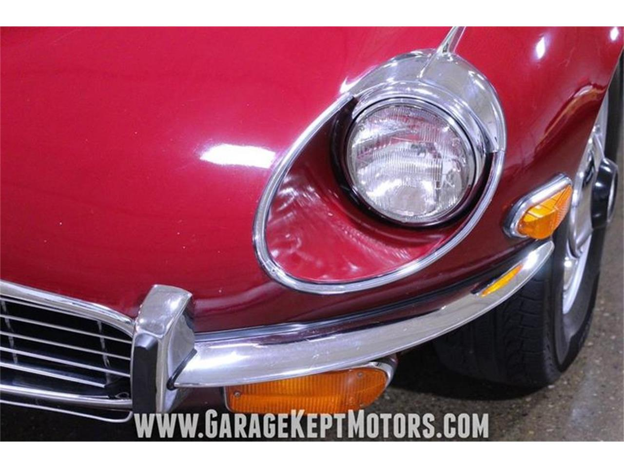 Large Picture of 1971 Jaguar E-Type - QP0V