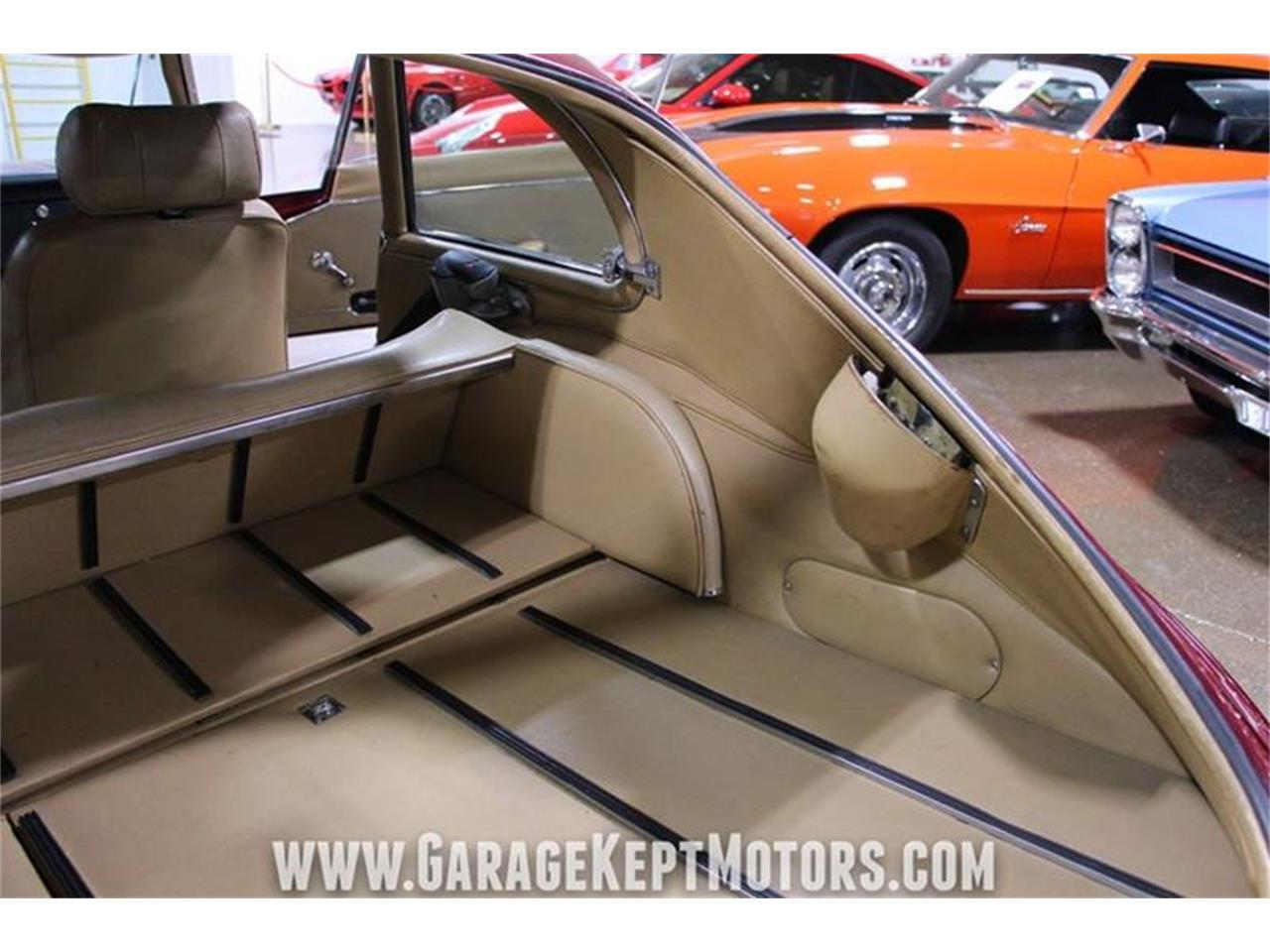 Large Picture of Classic 1971 E-Type - $62,900.00 - QP0V