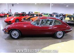Picture of 1971 E-Type located in Michigan - $62,900.00 Offered by Garage Kept Motors - QP0V