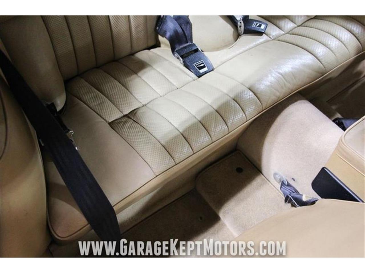 Large Picture of 1971 Jaguar E-Type - $62,900.00 Offered by Garage Kept Motors - QP0V