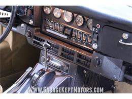 Picture of Classic '71 Jaguar E-Type Offered by Garage Kept Motors - QP0V